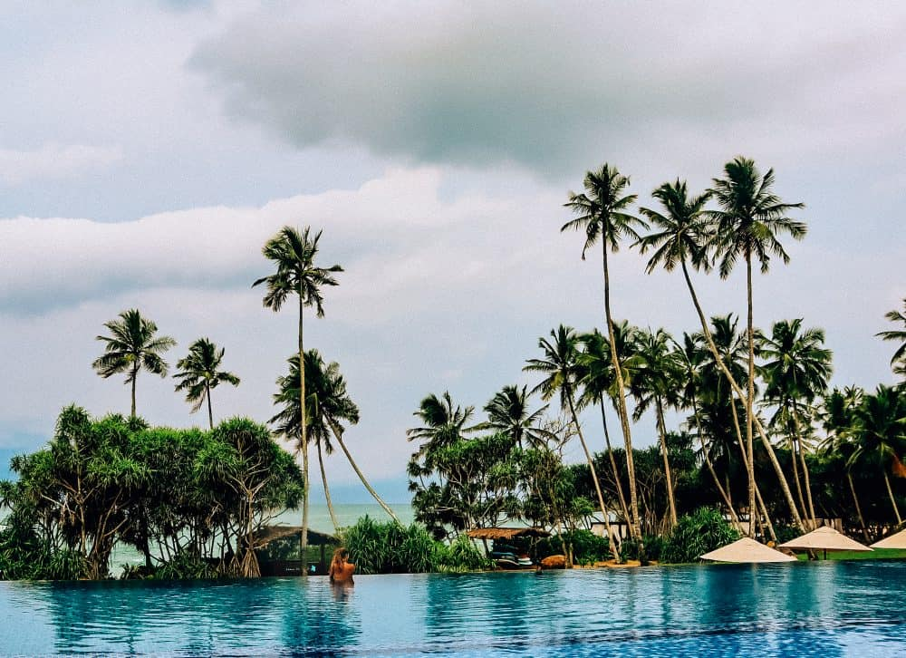 where to stay tangalle