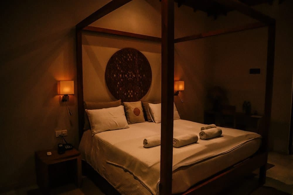 best place to stay in Ella - Chill Ville Hotel