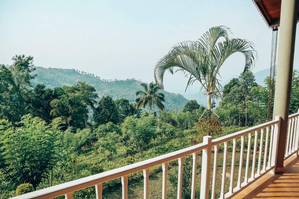 best luxury hotel in Ella - Chill Ville Hotel