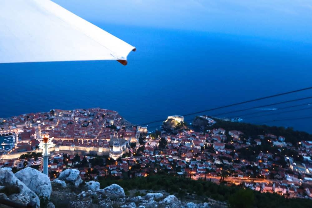 best views in Dubrovnik