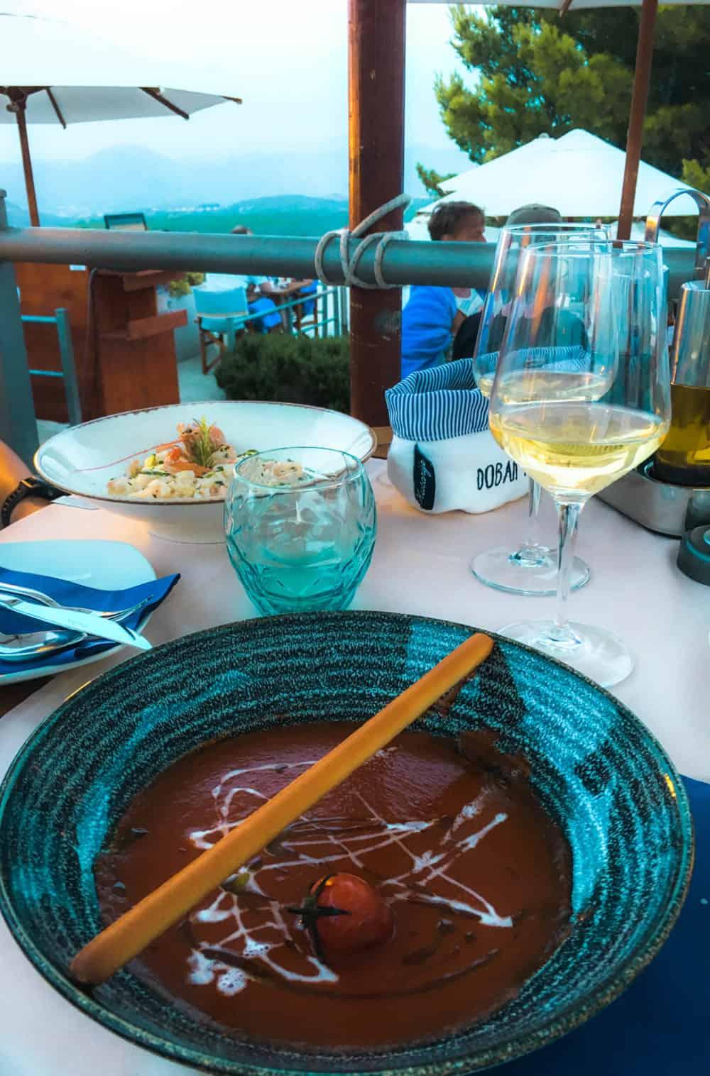 best restaurant in Dubrovnik