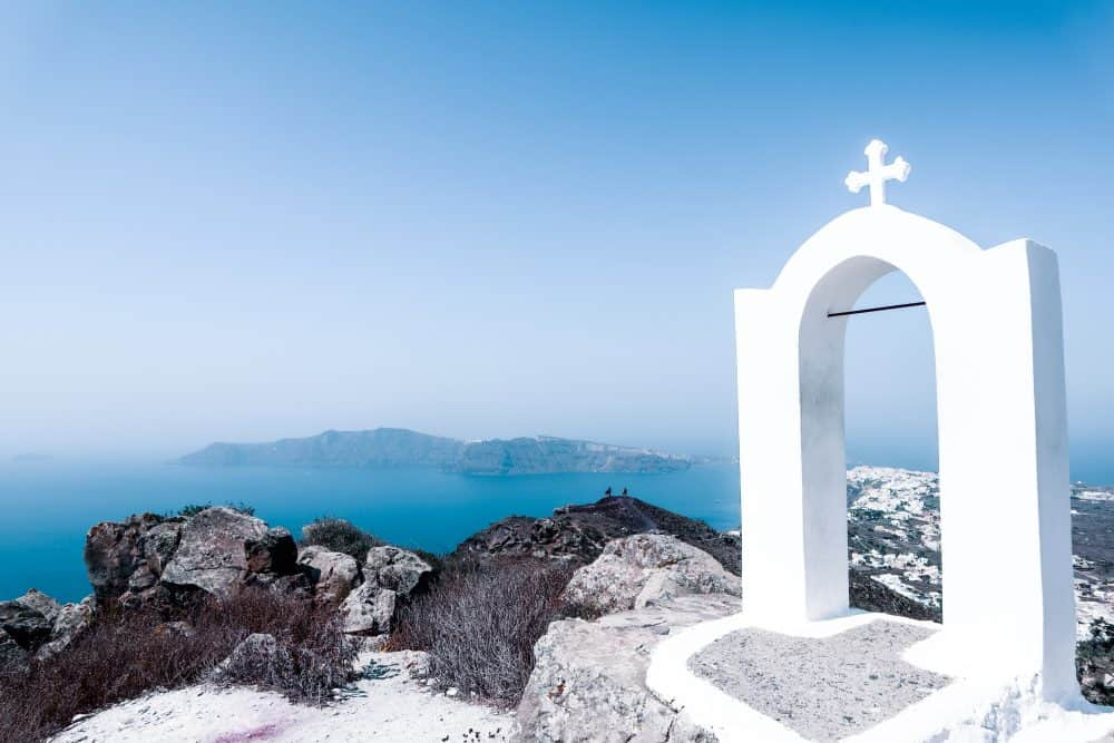 free things to do in Santorini