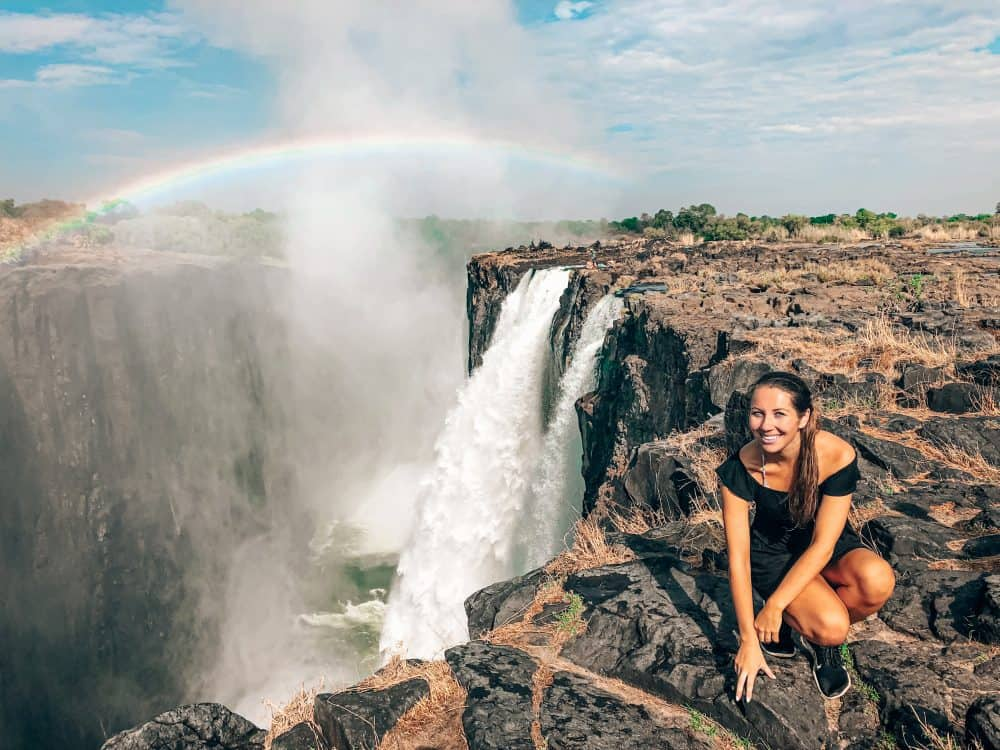 Visiting Livingstone Island