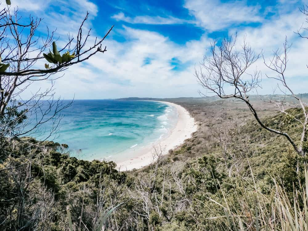 Things to do near Byron Bay