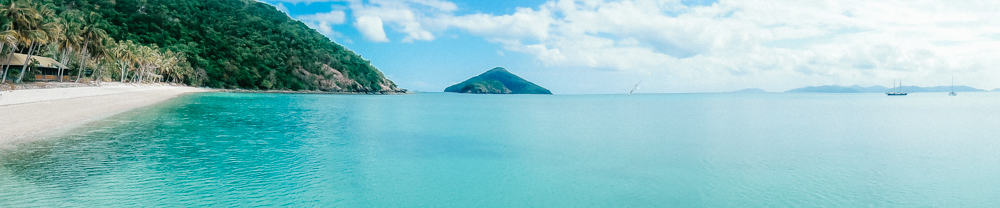 Whitsunday Islands Paradise on an Australia East Coast Road Trip Itinerary