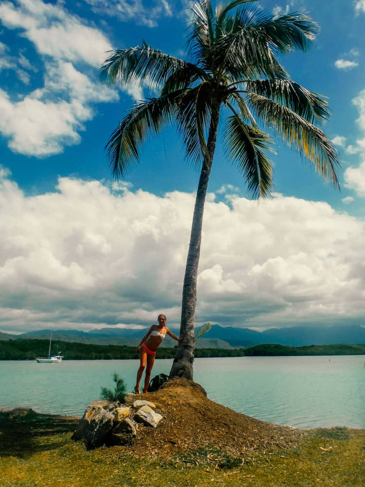 Port Douglas from Cairns