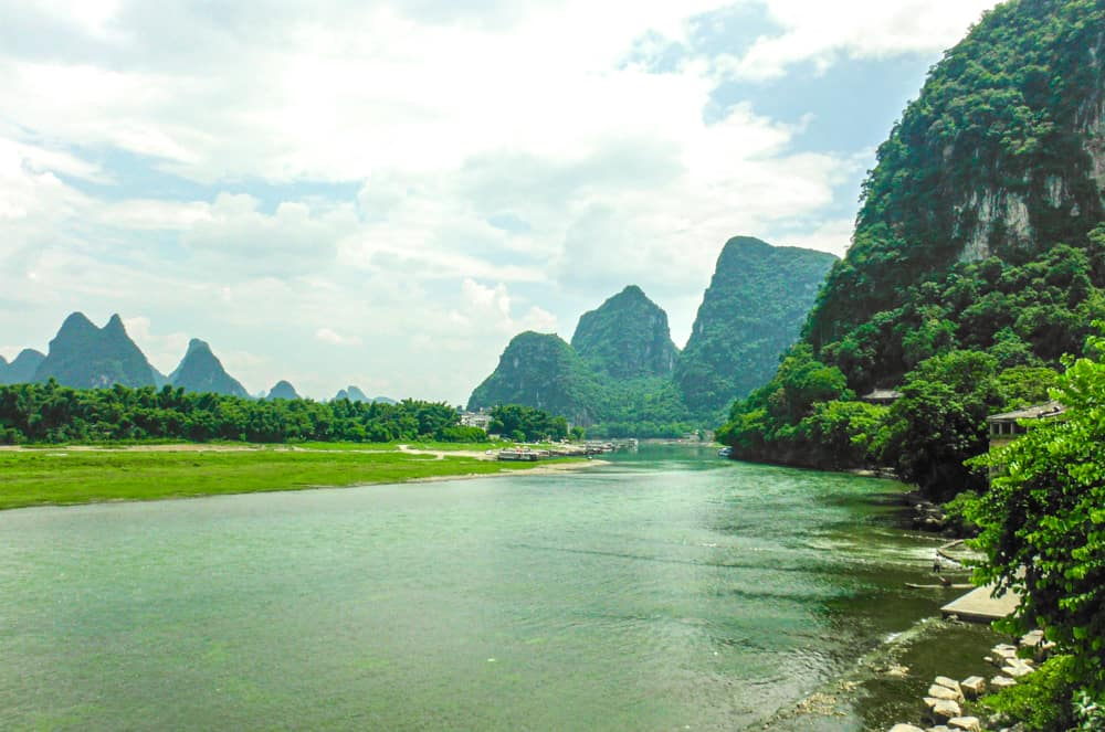 Things to do in Yangshuo