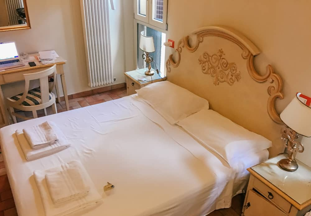 Where to stay in Ravenna