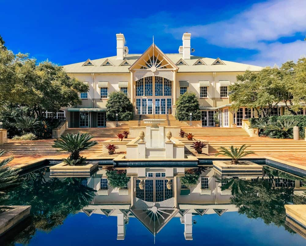 Best places to stay on the Gold Coast