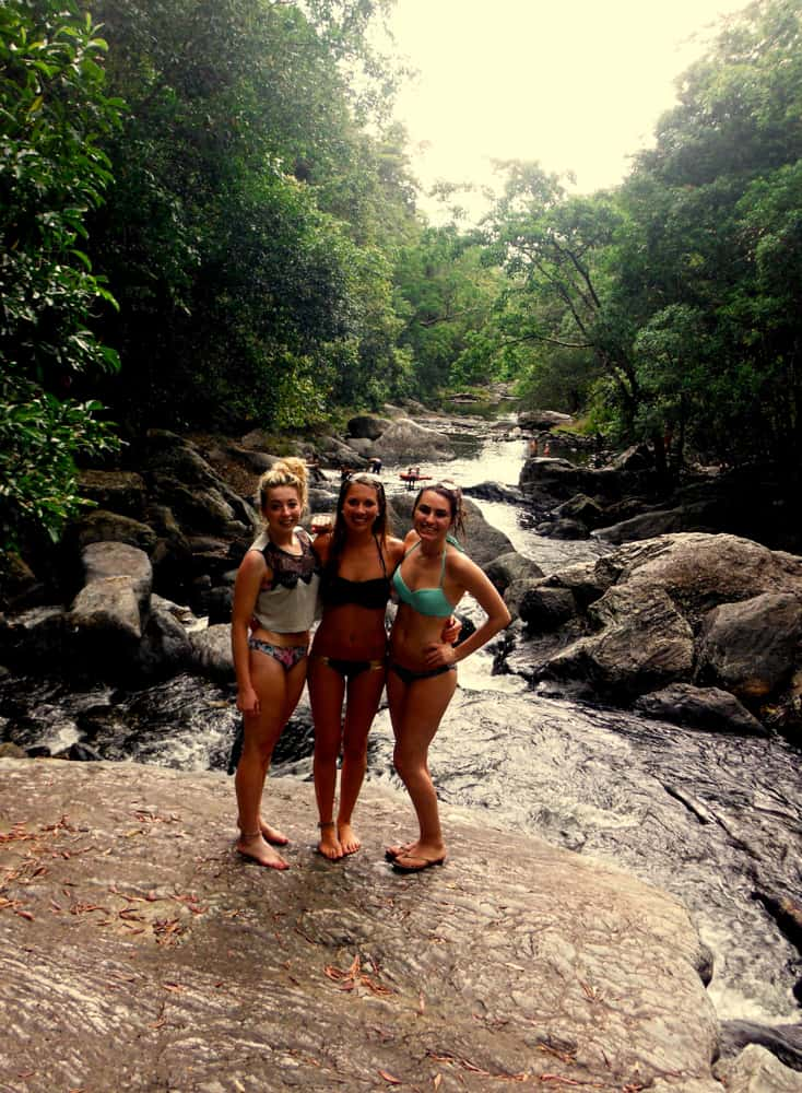 Best day trips near Cairns