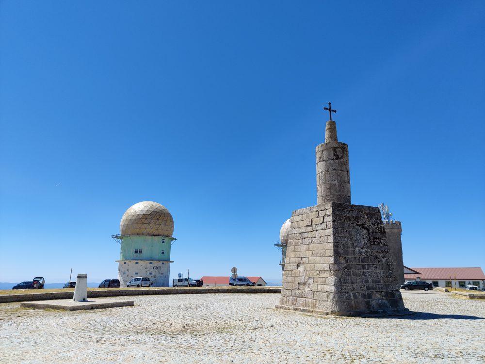 The Torre in Serra da Estrela Portugal